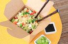 Hungry Girl's Healthy Cauliflower Fried Rice Recipe
