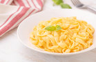 Hungry Girl's Healthy 2-Ingredient Cheesy Mac Recipe
