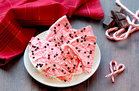 Hungry Girl's Healthy Holiday Frozen Yogurt Bark Recipe