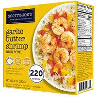 Scott & Jon's by Cheating Gourmet Bowls