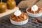 Hungry Girl's Healthy Caramel Apple Dump CakeRecipe