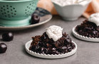 Hungry Girl's Healthy Black Forest Dump Cake Recipe