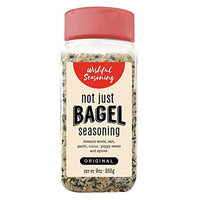 #3: Wishful Seasoning Not Just Bagel Seasoning