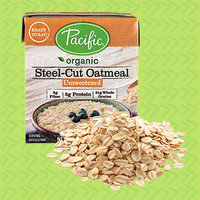Most Filling Foods on Shelves: Oats