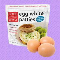 Most Filling Foods on Shelves: Eggs