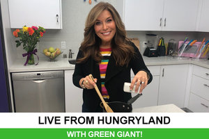 Join a Facebook LIVE with Lisa (Giveaway Alert!)
