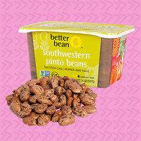 Most Filling Foods on Shelves: Beans