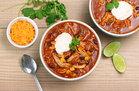 20 Make & Freeze Meals… 350 Calories or Less!