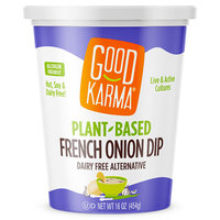 Good Karma Plant-Based French Onion Dip