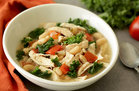 Hungry Girl's Healthy Tuscan Chicken Stews Recipe
