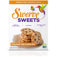 Swerve Sweets Chocolate Chip Cookie Mix