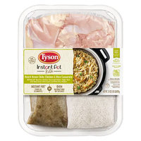 Tyson Instant Pot Kits in Hatch Green Chile Chicken & Rice Casserole