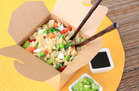 Hungry Girl's Healthy Cauliflower Fried Rice Recipe