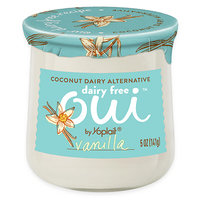 Oui by Yoplait Dairy Free Coconut Dairy Alternative