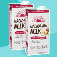 Natural Food & Drink Finds: Suncoast Gold Unsweetened Macadamia Milk