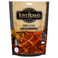 Tony Roma's BBQ Seasoned Bites