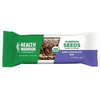 Health Warrior Pumpkin Seed Bars