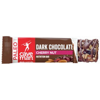 Caveman Dark Chocolate Nutrition Bars