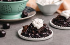 Hungry Girl's Healthy Slow-Cooker Black Forest Dump Cake Recipe