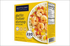 Scott & Jon's by Cheating Gourmet Shrimp Bowls