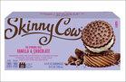 Skinny Cow Ice Cream Sandwiches