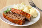 Hungry Girl's Healthy Buffalo Ranch Meatloaf Recipe