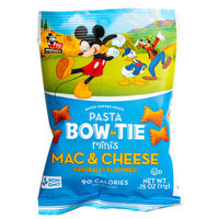 Vintage Italia Pasta Bow Tie Minis in Mac & Cheese
