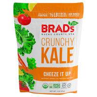 Brad's Crunchy Kale