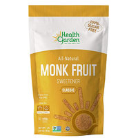 Health Garden Classic All-Natural Monk Fruit Sweetener