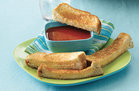 Hungry Girl's Healthy Grilled Cheese Dunkin' Duo Recipe