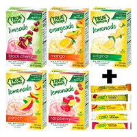 True Citrus (9 Flavor Variety Pack)
