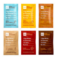RX Nut Butter Variety Pack (6 Flavors)