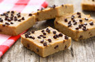 Hungry Girl's Healthy Peanut Butter Blondies Recipe