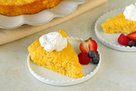 Hungry Girl's Healthy 2-Ingredient Pineapple Bliss Cake Recipe