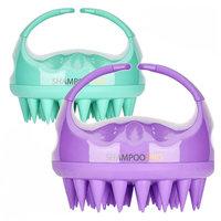 Shampoo Pro Scalp Brush & Massager (2 Pack)