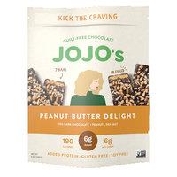 JOJO's Guilt-Free Dark Chocolate