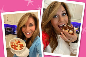 Subscribe to HungryGirlTV: Our Home on YouTube!