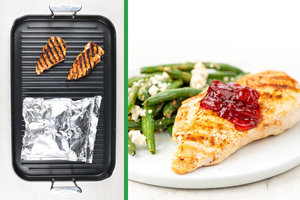 Grill-Ready Packs = Perfect for Summer