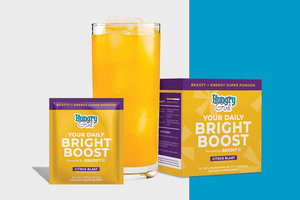 Vitamin Shortcut: Your Daily Bright Boost!