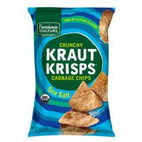Farmhouse Culture Crunchy Kraut Krisps Cabbage Chips