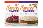 Swerve Sweets Sweetener & Baking Mixes