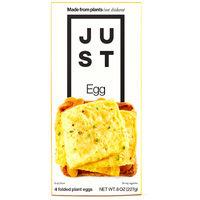 JUST Egg Folded Plant Eggs