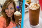 Hungry Girl's Healthy Frozen Mexican Mocha Recipe