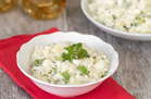 Hungry Girl's Healthy Perfect Potato Salad Recipe