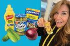 Hungry Girl's Healthy Quarantuna Salad Boats Recipe