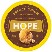 Hope Small Batch Cashew & Almond Dip