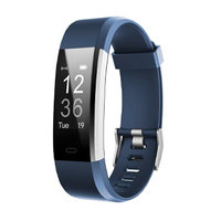 LETSCOMFitness Tracker with Heart Rate Monitor