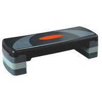 "KLB Sport 31"" Adjustable Workout Aerobic Stepper"