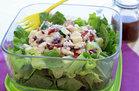 Hungry Girl's Healthy Fruity Tuna Salad Recipe