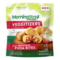 Morningstar Farms Veggitizers Pizza Bites